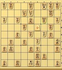 柔らかい手~個人的将棋ブログ-93