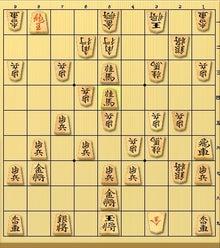 柔らかい手~個人的将棋ブログ-109