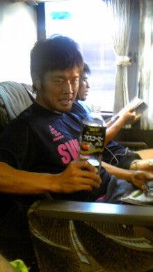 藤田泰成ブログ『Stance』-110624_185443.jpg