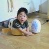 2歳のけんちの画像
