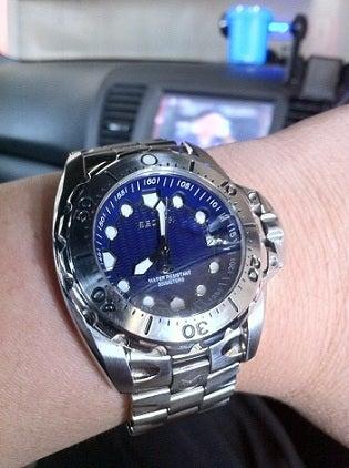 4d461d2688 イラッとする時計 セクター600 | カッコイイ腕時計が好きですが ...