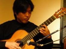 ギタリスト瀬戸輝一のブログ