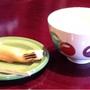 手作り和菓子と抹茶の…