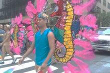 N.Y.に恋して☆-Gay parade 5