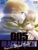 勝手に映画紹介!?-BLACK LAGOON Roberta's Blood Trail 005