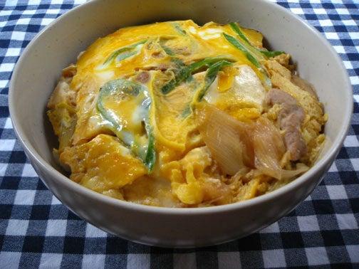 ひよこ食堂-焼き豆腐の卵とじ01