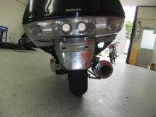 バイク気分のブログ
