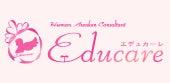 EDUCAREオフィシャルホームページ