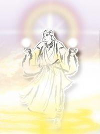 天之御中主神   ~MINAMOTOへ還...