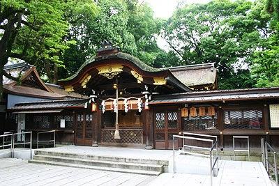 $東條的世界最古の国へようこそ-護王神社4
