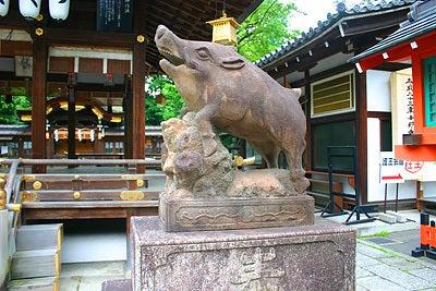 $東條的世界最古の国へようこそ-護王神社3