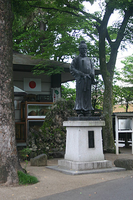 $東條的世界最古の国へようこそ-護王神社7