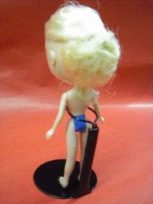 $ロボロボお人形部のアメブロ