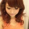 前髪の長さ☆の画像