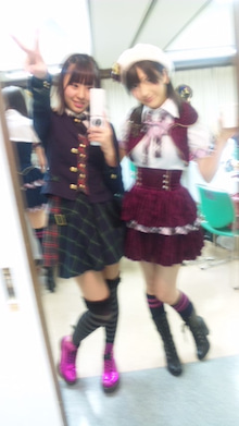 藤江れいなオフィシャルブログ「Reina's flavor」Powered by Ameba-110609_1729~01.jpg