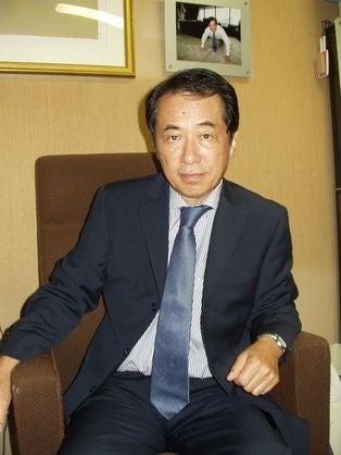 息子 菅 直人 菅直人の「韓国人である」の噂検証