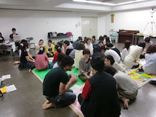 手話エンターテイメント発信ネットワークoioiのブログ-ROOKIES交流企画
