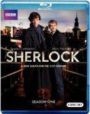 勝手に映画紹介!?-Sherlock: Season One [Blu-ray]