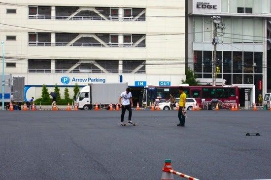 渋谷ビデオスタジオ跡地 | ∞最前線 通信