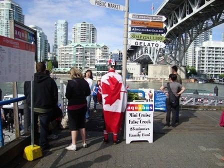i Canada-Jul 1'11 ⑥ i Canada