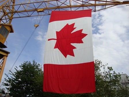 i Canada-Jul 1'11 ⑫ i Canada