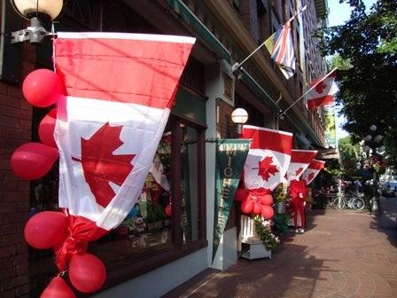 i Canada-Jul 1'11 ⑧ i Canada