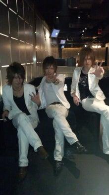 歌舞伎町ホストクラブ AAA:龍咲 豪の『☆豪ing My way☆』-F1080597.JPG