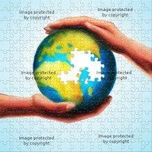 【こころのエステ&フィットネスジム】 ~貴方を内面から輝かせる愛 ~     聖書のことば・智 慧[EQサプリメント]-地球を守る手2