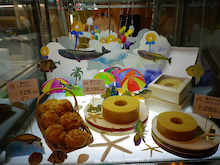 できたてロールケーキのお店 Lump(ルンプ)のブログ-Lump2011夏