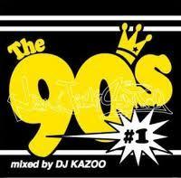 DJ KAZOO Official Blog