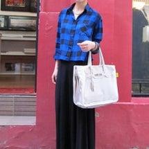 かっこいい上海女性