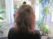 傷んでしまった髪は治らないの?