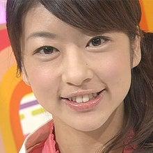 ヤフー急上昇ランキングのブログ-生野アナ
