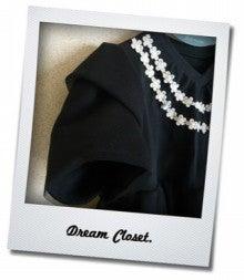 Dream Closet. --小さな小さな仕立て屋さん日記--