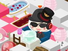 $chocobanditzのブログ-氷食べたい