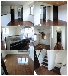 関西にローコストで素敵な家を建てる為のブログ-T3 33-A1 竣工02