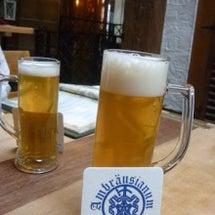 バンベルグビールツア…