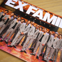 ☆EXILE☆ドーム…