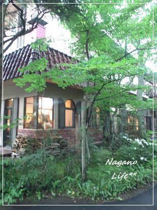 Nagano Life**-丸山珈琲本店