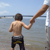海~♪の画像