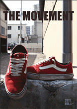 the movement vol,い