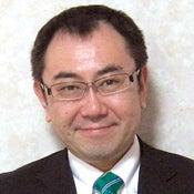 ★ジュエリーレピス・メガネのヤガミ Official Blog★-hiroki_face