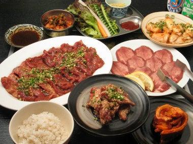 ファンタステック☆Night-焼き肉