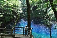白神山地ツアーで能代山本地区の活性化すっぺ-2011年7月の白神山地「十二湖」最新情報3