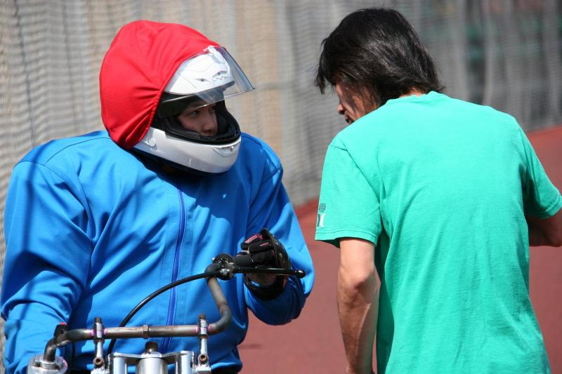 川口オート 第31期選手候補生