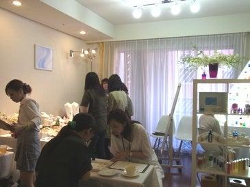 カラーコンシェルジュ アモエニタス★スタイル