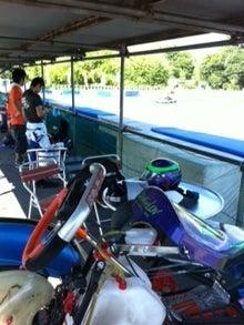 菅谷義博の3倍速いレーシングカート