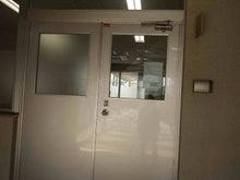ひぐかんZのブログ-職員室入り口