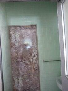 ひぐかんZのブログ-トイレを開ける④