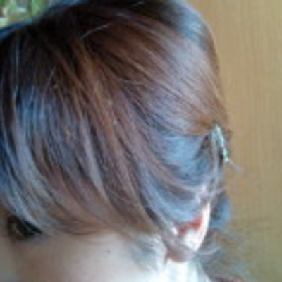 10万アクセスの美容部員の髪型の掟(おきて)の記事に添付されている画像